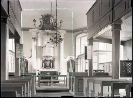 ARH NL Kageler 821, Altar, Kirchwehren, 1940