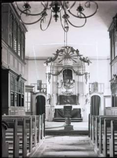 ARH NL Kageler 822, Altar, Großgoltern, 1940