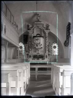 ARH NL Kageler 824, Altar, Leveste, 1940