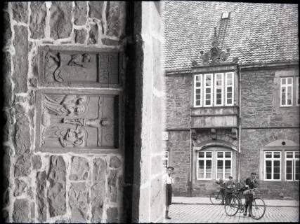 ARH NL Kageler 836, Stadthagen, ohne Datum