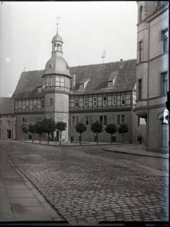 ARH NL Kageler 845, Rathaus, Höxter, ohne Datum