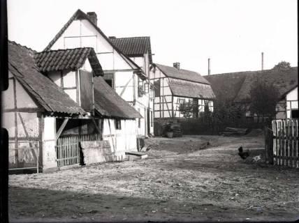 ARH NL Kageler 850, Dorf im Solling, ohne Datum