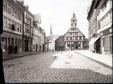 ARH NL Kageler 852, Rathaus, Uslar, ohne Datum