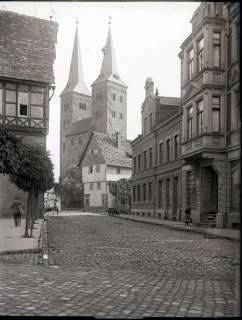 ARH NL Kageler 858, Kirche, Höxter, ohne Datum