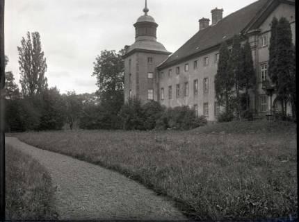 ARH NL Kageler 860, Schloss Corvey, Höxter, ohne Datum
