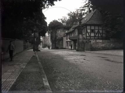 ARH NL Kageler 866, Straßenbild, Hann. Münden, ohne Datum
