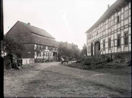ARH NL Kageler 888, Oberweser, Sollingdorf, Uslar?, ohne Datum