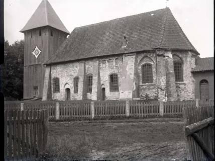ARH NL Kageler 890, Kirche, Müden (Örtze), ohne Datum