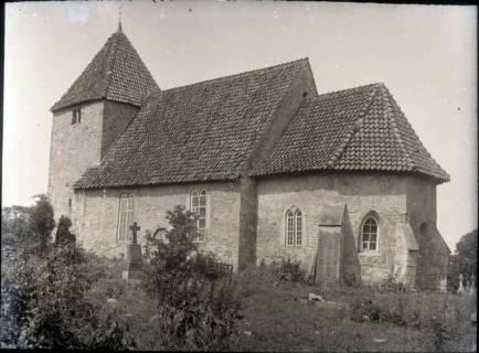 ARH NL Kageler 891, Kirche, Luttringhausen, ohne Datum