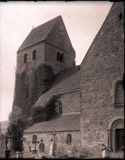 ARH NL Kageler 892, Kirche, Lügde, ohne Datum