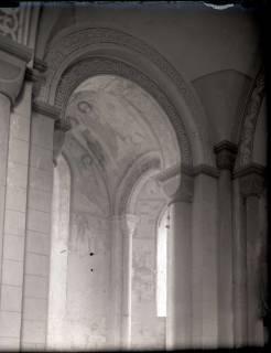 ARH NL Kageler 894, Wand- und Deckenmalerei, Idensen, ohne Datum