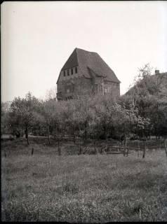 ARH NL Kageler 897, Burg, Sachsenhagen, ohne Datum