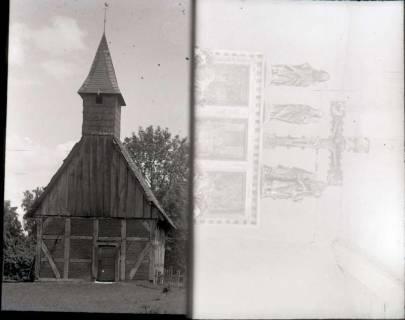 ARH NL Kageler 899, Kapelle, Godshorn, ohne Datum