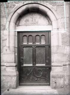 ARH NL Kageler 902, Kirchenportal, Ronnenberg, ohne Datum
