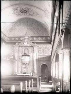 ARH NL Kageler 907, Kirche, Engelbostel, ohne Datum