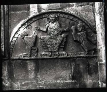 ARH NL Kageler 908, Altes Bogenfeld an Kirche, Wennigsen, ohne Datum