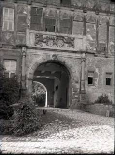 ARH NL Kageler 924, Burg Wohldenberg, Holle, ohne Datum