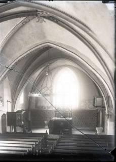 ARH NL Kageler 934, Kirche, Gehrden, ohne Datum