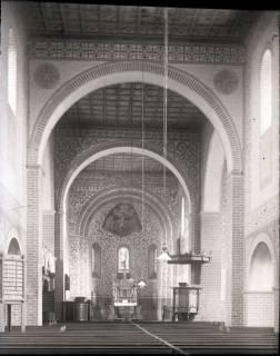ARH NL Kageler 941, Romanische Kirche, Mandelsloh, ohne Datum