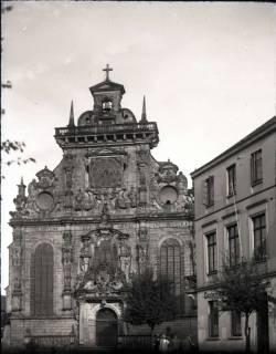 ARH NL Kageler 953, Schloßkirche, Bückeburg, ohne Datum