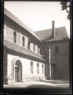 ARH NL Kageler 960, Stiftkirche, Wunstorf, ohne Datum