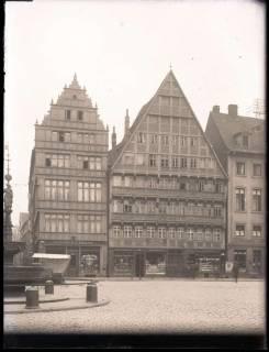 ARH NL Kageler 963, Am Markte, Hannover, ohne Datum