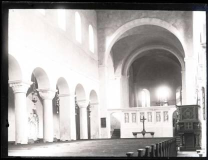 ARH NL Kageler 967, Kirche, Gandersheim, ohne Datum