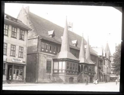 ARH NL Kageler 969, Rathaus, Einbeck, ohne Datum