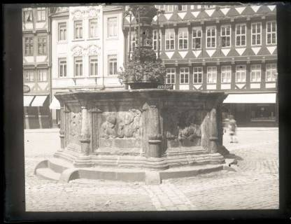 ARH NL Kageler 972, Rolandbrunnen, Hildesheim, ohne Datum