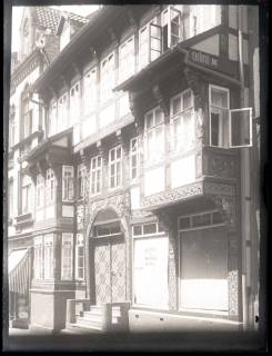 ARH NL Kageler 974, Hildesheim?, ohne Datum