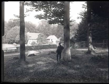 ARH NL Kageler 982, Hermann Engelke, Köllnisch Feld, Deister, ohne Datum