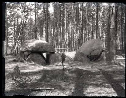 ARH NL Kageler 993, Hünengräber im Gümmerwald, Fallingbostel, ohne Datum