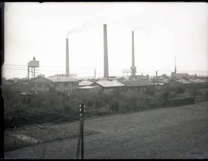 ARH NL Kageler 998, Chemische Fabrik Riedel-de Haën AG, Seelze, ohne Datum