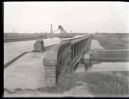 ARH NL Kageler 1003, Kanal über Leine, Seelze, ohne Datum