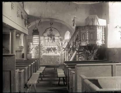 ARH NL Kageler 1017, Kirche, Luttringhausen, ohne Datum