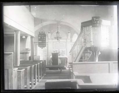 ARH NL Kageler 1018, Kirche, Luttringhausen, ohne Datum