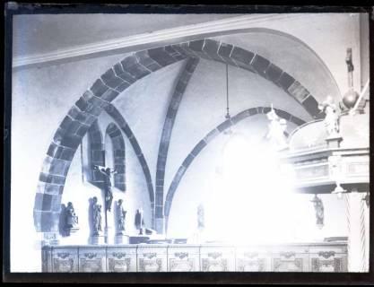 ARH NL Kageler 1020, Kirche, Wennigsen, ohne Datum