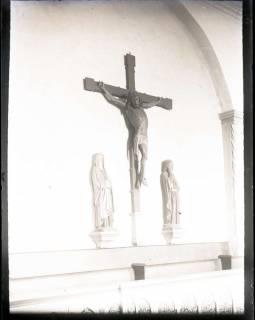 ARH NL Kageler 1021, Kreuzigungsgruppe, Wennigsen, ohne Datum