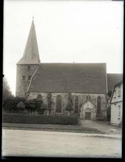 ARH NL Kageler 1022, Kirche, Wennigsen, ohne Datum