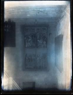 ARH NL Kageler 1023, Schnitzalter, rechter Flügel, Langreder, ohne Datum