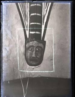 ARH NL Kageler 1026, Kirche Maske, Benthe, ohne Datum