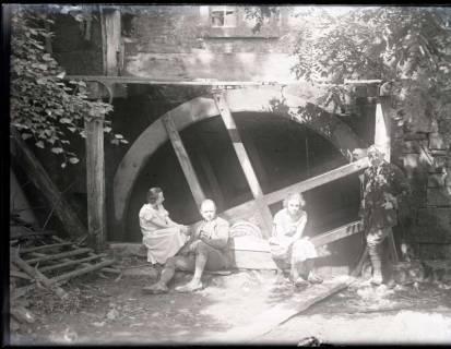 ARH NL Kageler 1034, Osterwald(?), Familie Kageler(?), ohne Datum