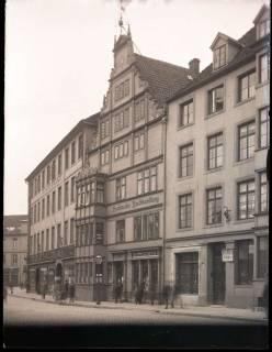 ARH NL Kageler 1037, Leinestraße, Hannover, ohne Datum