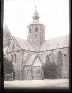 ARH NL Kageler 1063, Münsterkirche, Hameln, ohne Datum