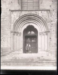 ARH NL Kageler 1067, Portal, Paderborn, ohne Datum
