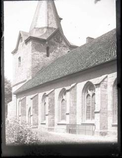 ARH NL Kageler 1068, Kirche, Neustadt a. Rbge., ohne Datum