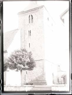 ARH NL Kageler 1070, Kirche, Pattensen, ohne Datum