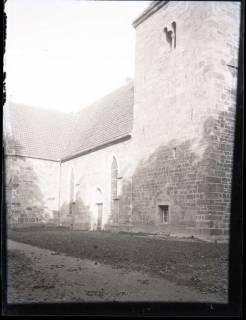 ARH NL Kageler 1073, Kirche, Holtensen, ohne Datum