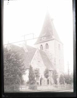 ARH NL Kageler 1074, Kirche, Isernhagen, ohne Datum