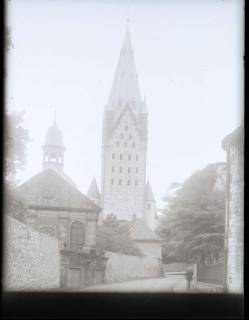 ARH NL Kageler 1077, Kirche, Unbekannter Ort?, ohne Datum
